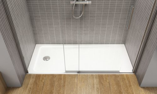cambiar bañera por plato de ducha en badajoz