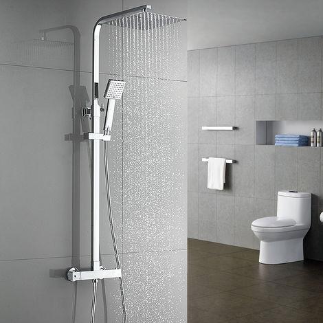 instalar ducha en badajoz